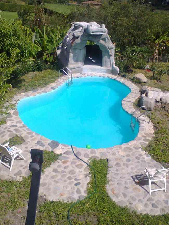 casas de alquiler Quinta Kronopios Vilcabamba - Taxiche