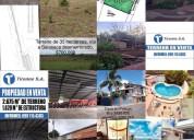 Hermosas casas de venta en santa cruz, galápagos