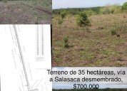 Hermosos terrenos de venta en galápagos, san cristobal y santa cruz