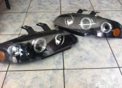 Faros tunning civic 92/95 muy economicos