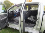 Toyota hilux dobbel cab