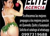 Moldelos colombianas prepagos en guayaquil guayas duran