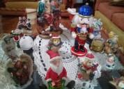 adornos navideÑos medio uso