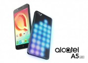 Alcatel a5 led edition