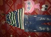 Compramos ropa usada, juguetes y zapatos, en cuenca