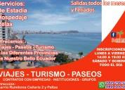 Betelturis: ofrece viajes y paseos turísticos