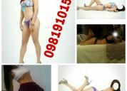 Chicas prepagos en guayaquil las mejores preppag wssap 0981910151