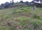Venta de terreno en amaguaña propicio para microempresarios