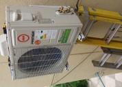 Servicio tecnico de aires acondiconados