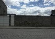 Vendo terreno frente al estadio de otavalo en carabuela