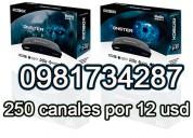 Tv satelital gratis ecuador