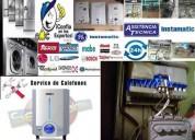 0992843318 a domicilio servicio tecnico de calefones - lavadoras cumbaya - conocoto