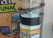 Bolilledros de bingo