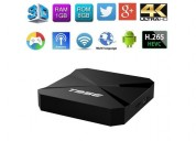 Smart tv box edal hd,4k,3d ,android