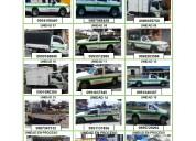 Transporte: flete y mudanzas en pichincha