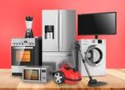 0984135912 reparacion y mantenimiento  a domicilio de electrodomesticos en machachi