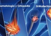 Médico especialista en cirugías de hombro en quito