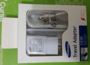 Samsung cargador rapido