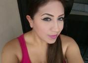Maria jose guayaquileña indp 0992961403