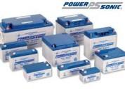 Baterias selladas libres de mantenimiento de ciclo profundo de alta durabilidad. whatsapp 0981412606