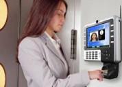 Controles de acceso y de asistencia de personal biométricos. contacto: whatsapp 0981412606