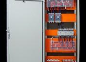 Tableros eléctricos de alimentación, distribución y bypass. contacto. whatsapp 0981412606