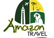 Agencia de viajes amazon travel