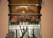 La puntilla reparación calefones lavadoras secadoras refrigeradoras bombas de agua09-994-81-02-3