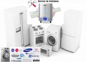 Refrigeradoras bombas de agua--09-994-81-02-3la puntilla reparación-- calefones lavadoras secadoras