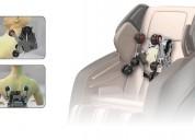 Silla de masajes modelo 7805 (3d) con calefacción y mp3