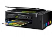 Impresora epson l495 con sistema original de tinta