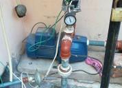 Servicio de instalación y mantenimiento