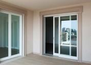 Aluminio y vidrio templados cel. 0979561249