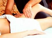 Masajitos profesional para damas