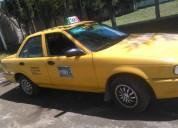 Taxi legal de venta