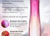 Perfume mithyka rose de l´bel