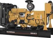 Reparacion generadores ,bombas de agua y calderos