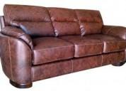 Reaparacion, ratapizada, laqueada, modificacion de muebles del hogar, oficina, automotriz  y varios