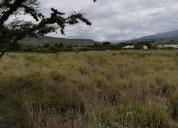 De venta terreno, sector tanda, vía guayllabamba