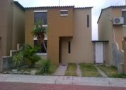Vendo una casa en la urbanizaciÓn la joya etapa coral, negociaciÓn directa.