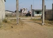 Solar con casa en construcción vendo de oportunidad en isidro ayora. contacto: whatsapp 0981412606