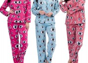 Somos fabricantes de pijamas y ropa de bebé en sangolquí