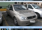 Vendo auto corsa evolution 2005