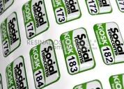 Precios bajos en adhesivos resinados decorativos, calcomanias gotas de resina y mas