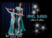 Danza arabe - clases