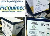 Venta de máquinas dispensadoras automáticas con papel higiénico