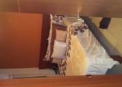 Departamento de un dormitorio amoblada de arriendo sector norte florida alta