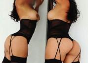 Exquisitos masajes eroticos llenos de caricias - masajista profesional