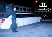 Servicio de limusina