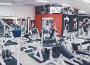 Gym loja ecuador